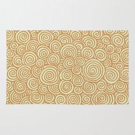 Spirals Rug