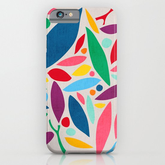Found Objects iPhone & iPod Case