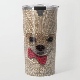 Mr. Benson Travel Mug