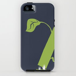 jack and the beanstalk iPhone Case