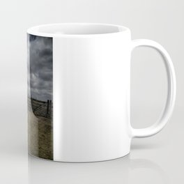 The coming storm front Coffee Mug