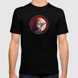 Crow Moon II T-shirt
