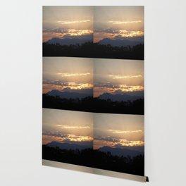 Sunrise in Baja California Wallpaper