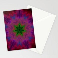 Kaleidoscope 'K1 SN' Stationery Cards
