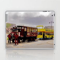 Vintage or Modern Laptop & iPad Skin