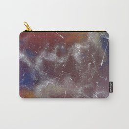 Cosmic seeds Carry-All Pouch