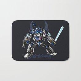 R2-D2 Transformed - The Dark Side Bath Mat