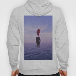 A Man In The Middle Hoody