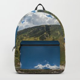 Wicklow Sunny Sky Backpack