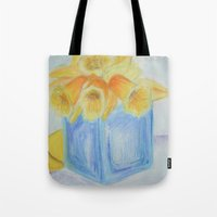 easter Tote Bags featuring Easter by EVB.