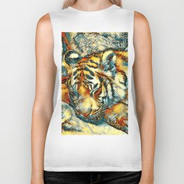 AnimalArt_Tiger_20170606_by_JAMColorsSpecial Biker Tank