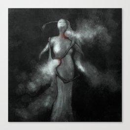 Yearn Canvas Print