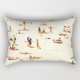 Summer #society6 #decor #buyart Rectangular Pillow
