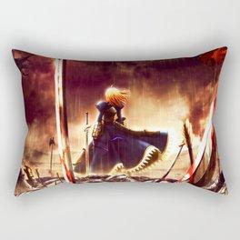 SABER - FATE Rectangular Pillow
