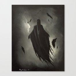 Dementors - HarryPotter | Painting Canvas Print