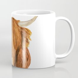 Highland Cattle Coffee Mug