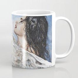 Head Above Water Coffee Mug