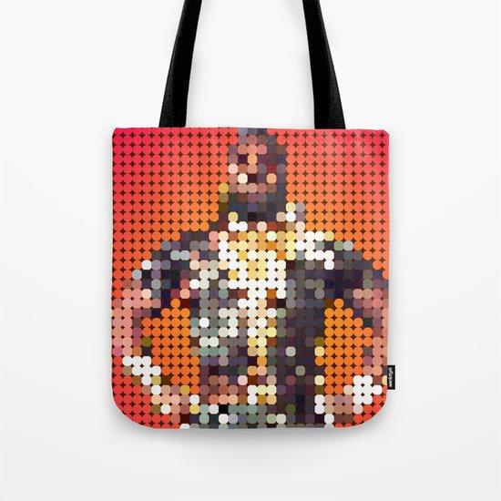 Mr. T Bling Tote Bag