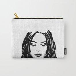 Hanna Carry-All Pouch