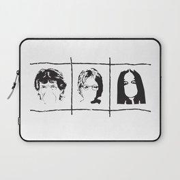 Famous singers Laptop Sleeve
