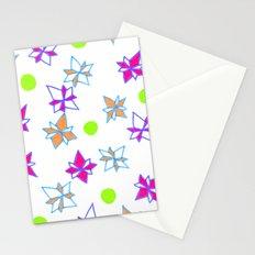 Festive Cracker Jacks Stationery Cards