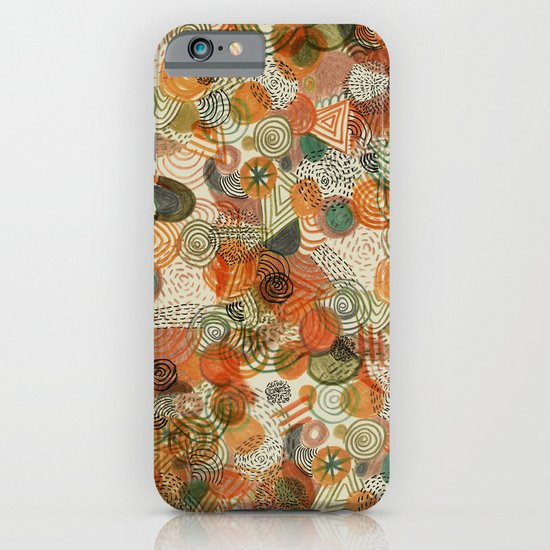 Tomatoes and pickles  iPhone & iPod Case