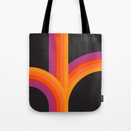 VHS Bounce Tote Bag