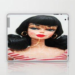 Roxie Doll Laptop & iPad Skin