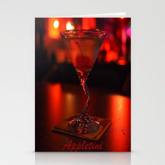 Vodka-based vision Stationery Cards