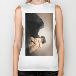 Hold me tight Biker Tank