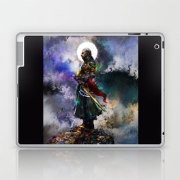 witchers dream Laptop & iPad Skin