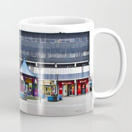Irvine Town Centre Coffee Mug