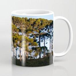 Araucarias Coffee Mug