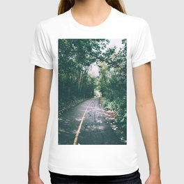 River Valley Path T-shirt