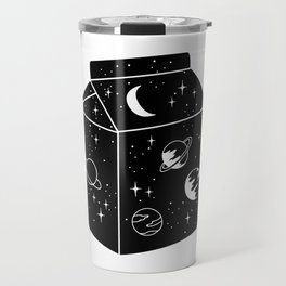 Milky way Travel Mug