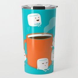 Cannonball Travel Mug