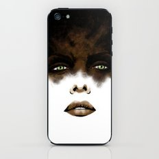Furiosa iPhone & iPod Skin