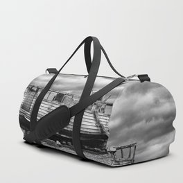 High and Dry Duffle Bag