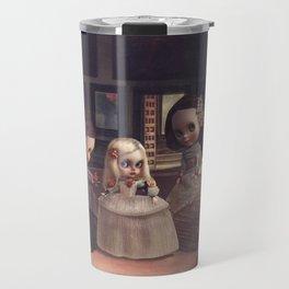 Las Blythinas Travel Mug