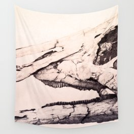 Fracturnal Wall Tapestry
