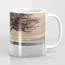 Winter Sunlight Coffee Mug