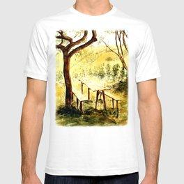 Wineyards T-shirt
