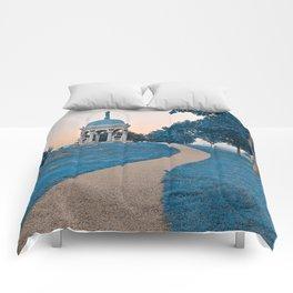 Antietam Sapphire Twilight Comforters
