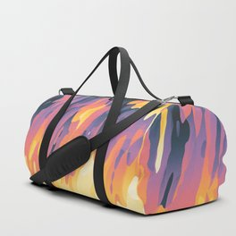 Plasmic Ejection // 67c Duffle Bag