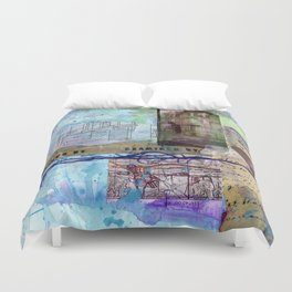 examined by Duvet Cover