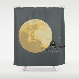 My Crony Shower Curtain