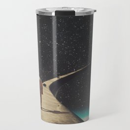 We Chose This Road My Dear Travel Mug