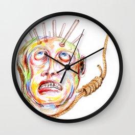 My life, basically Wall Clock