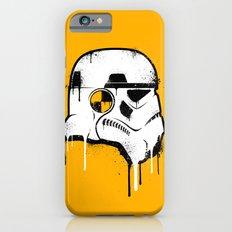 Stencil Trooper - Star Wars Slim Case iPhone 6s