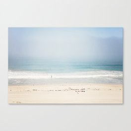 Sun and Fun Redondo Beach Canvas Print